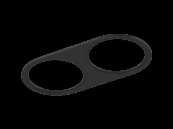 Рамка COMBO-4