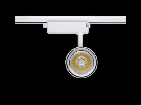 Светильник трековый однофазный TL58