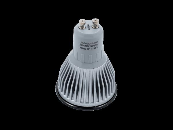 Лампа светодиодная MR16 GU10