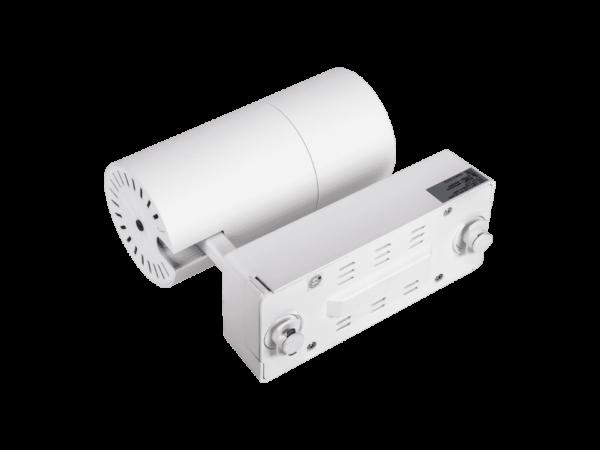 Спот для трековыx систем серия TL28, Белый, 30Вт, 3000K