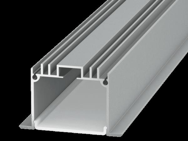 Профиль алюминиевый SWG PRO PE49-2.5