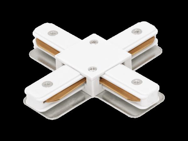 X-коннектор для однофазного трека