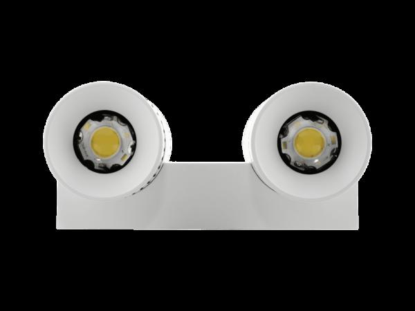 Светильник настенный GW TIP DBL (W/C)