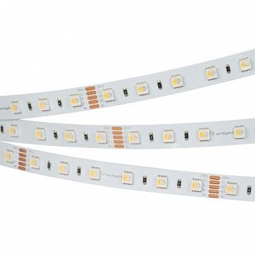 Лента RT 2-5000 24V RGBW-One Warm 2x (5060, 300 LED, LUX)