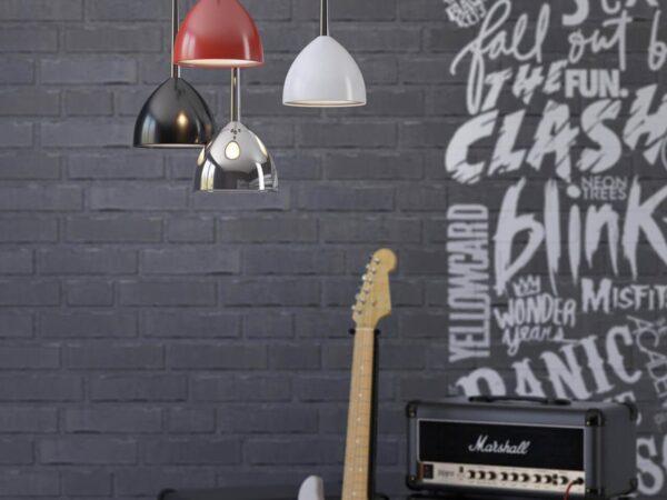 Подвесной светильник Odeon Light Tess 3957/1