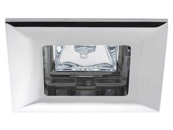 Встраиваемый светильник Paulmann Premium Quadro 5703