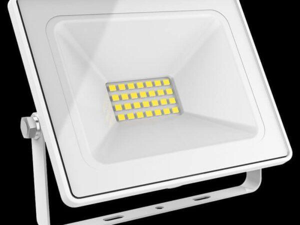Прожектор светодиодный Gauss Slim 30W 6500К 613120330