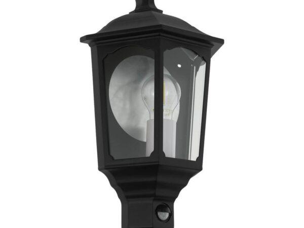 Уличный настенный светильник Eglo Manerbio 97259