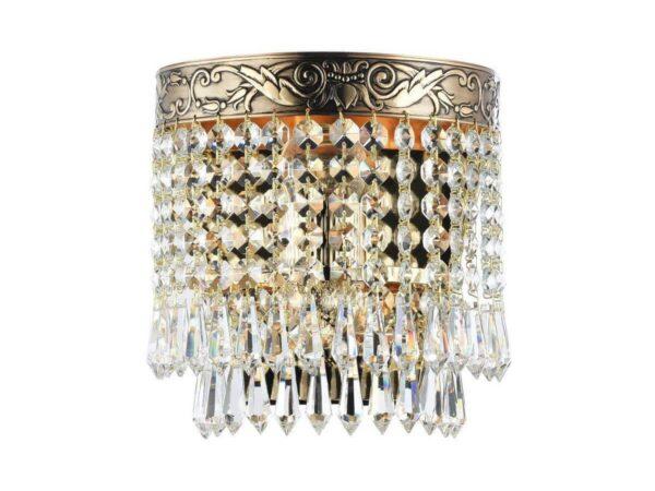 Настенный светильник Maytoni Palace DIA890-WL-01-G