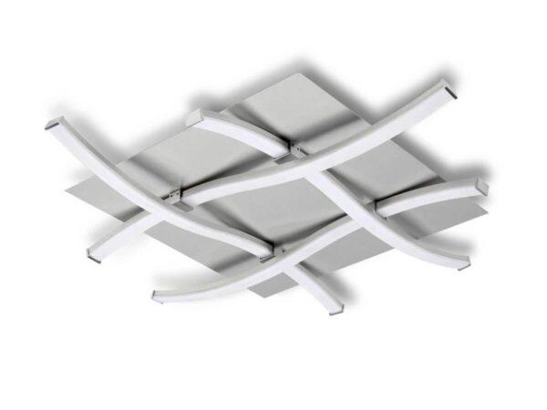 Потолочный светодиодный светильник Mantra Nur 4984
