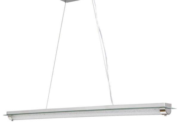 Подвесной светодиодный светильник Mantra Tube 5530