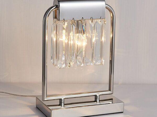 Настольная лампа Newport 4201/T Chrome М0060948