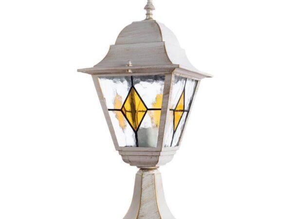 Уличный светильник Arte Lamp Berlin A1014FN-1WG