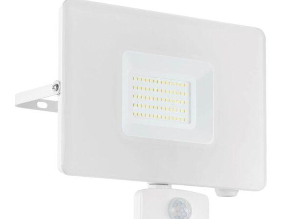 Прожектор светодиодный Eglo Faedo 3 50W 33159