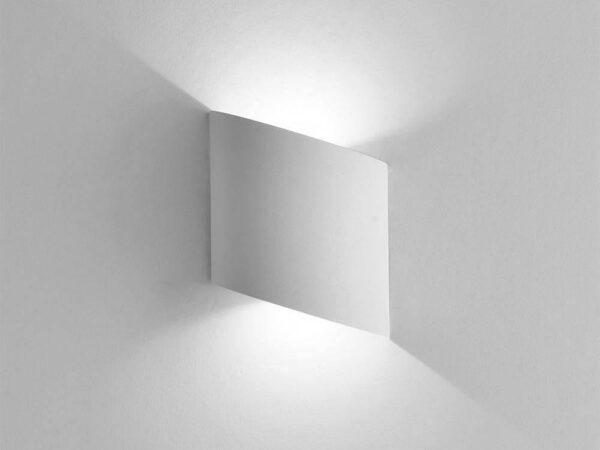 Уличный настенный светодиодный светильник Mantra Sochi 6531