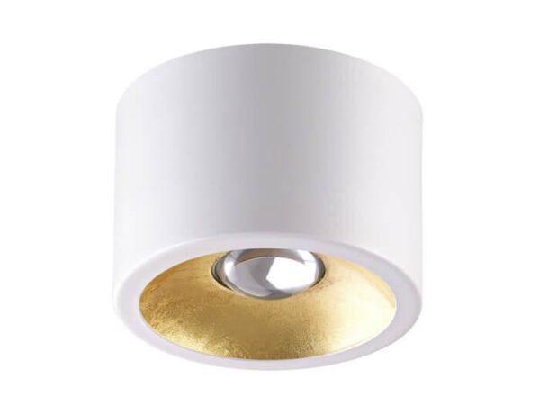 Потолочный светильник Odeon Light Glasgow 3877/1CL