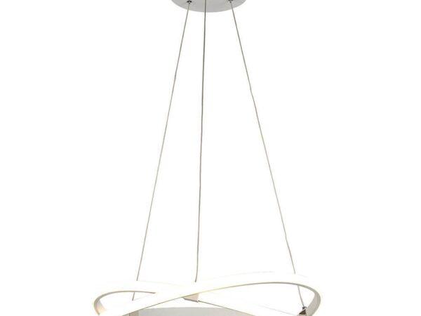 Подвесной светодиодный светильник Mantra Infinity 5990K