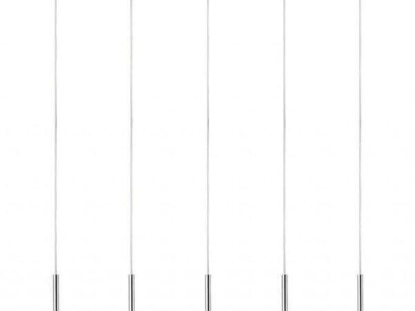 Подвесной светодиодный светильник Paulmann Rondell 70227