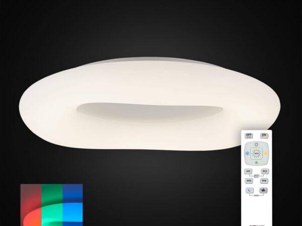 Потолочный светильник Citilux Стратус CL732800RGB