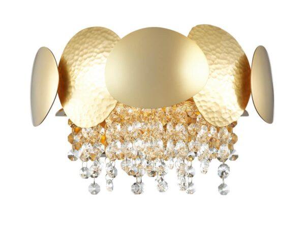Настенный светильник Odeon Light Ulla 4636/2W