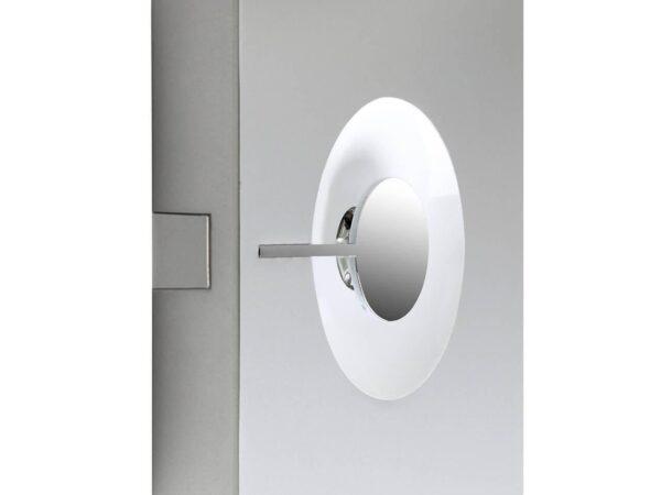Настенный светодиодный светильник Paulmann Alpha 70123