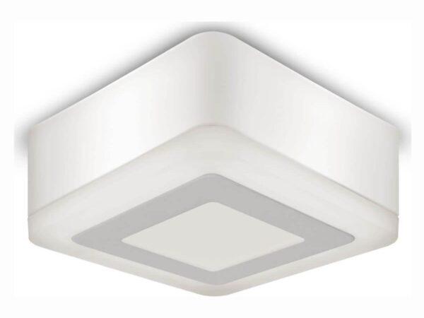 Потолочный светодиодный светильник Gauss Backlight BL220