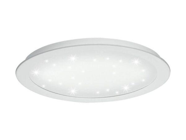 Встраиваемый светодиодный светильник Eglo Fiobbo 97594