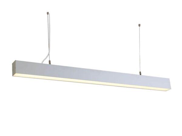 Подвесной светодиодный светильник Favourite Officium 2071-24P