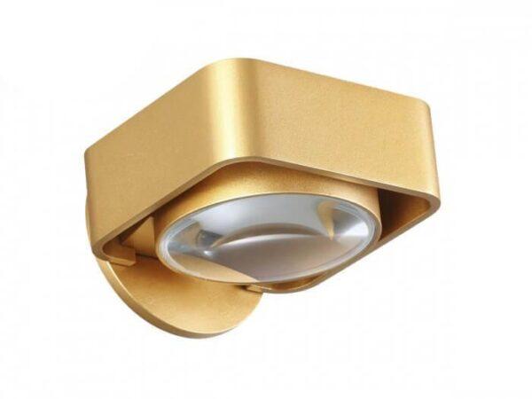 Настенный светодиодный светильник Odeon Light Paco 3889/6WG