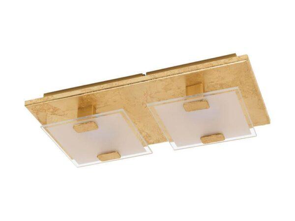 Потолочный светодиодный светильник Eglo Vicaro 1 97758