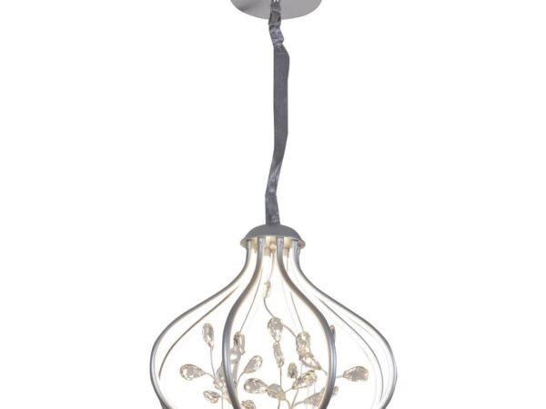Подвесной светодиодный светильник Favourite Nodule 2383-8P