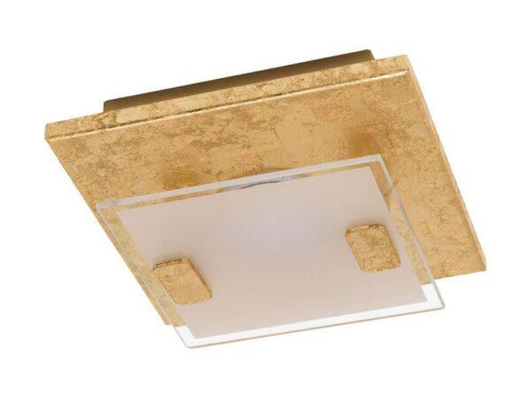 Потолочный светодиодный светильник Eglo Vicaro 1 97757
