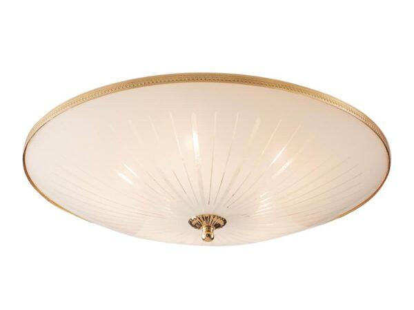 Потолочный светильник Citilux Кристалл CL912521