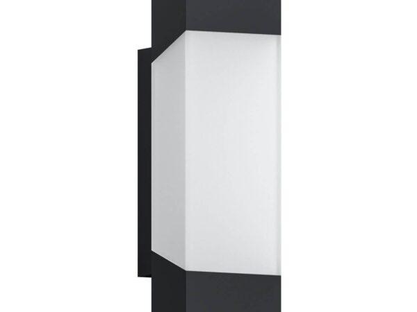 Уличный настенный светодиодный светильник Eglo Gorzano 97222