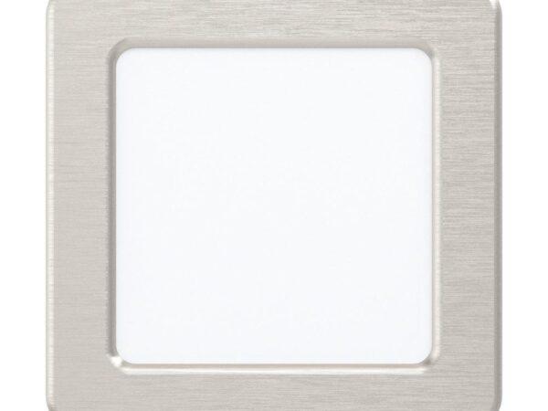 Встраиваемый светодиодный светильник Eglo Fueva 99167