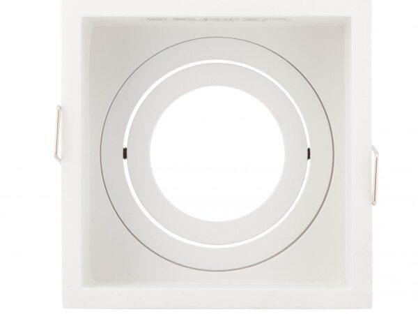 Встраиваемый светильник Denkirs DK2041-WH