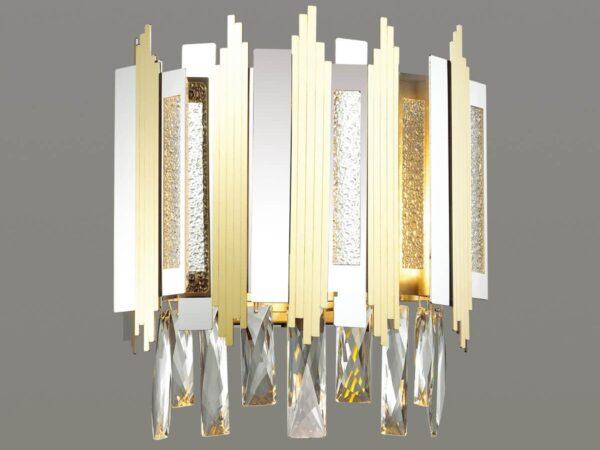 Настенный светильник Odeon Light Runa 4635/2W