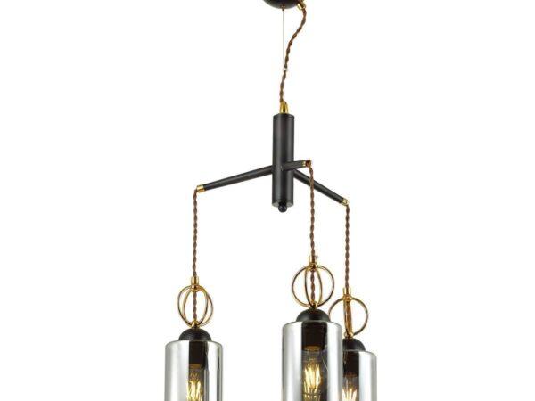Подвесной светильник Odeon Light Opika 4657/3