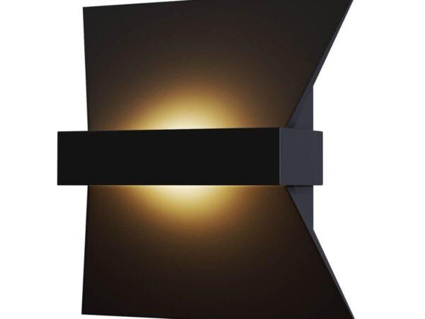 Настенный светодиодный светильник Maytoni Trame C805WL-L7B