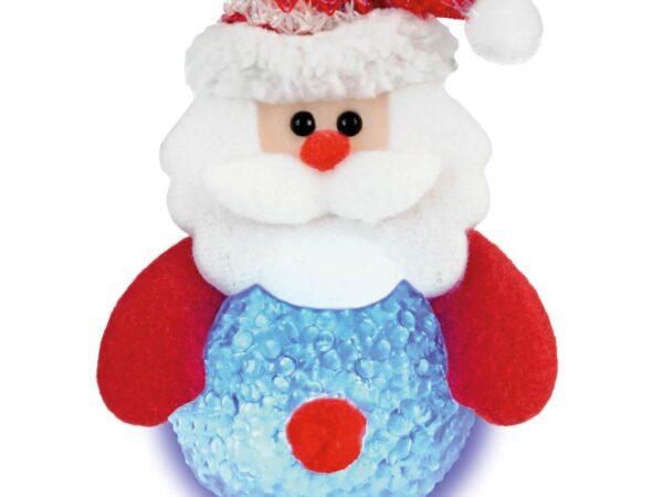 Фигурка светодиодная Дед Мороз Gauss Holiday HL001