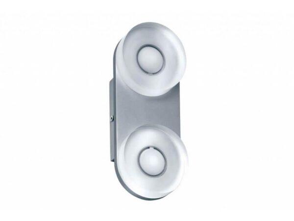 Настенный светодиодный светильник Paulmann Tucana 70476