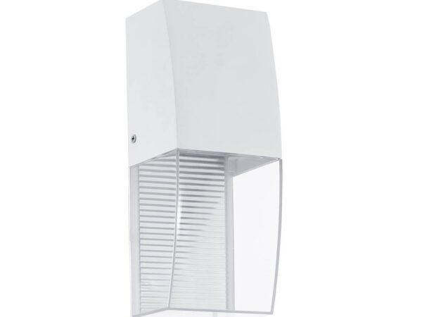 Уличный настенный светодиодный светильник Eglo Servoi 95991