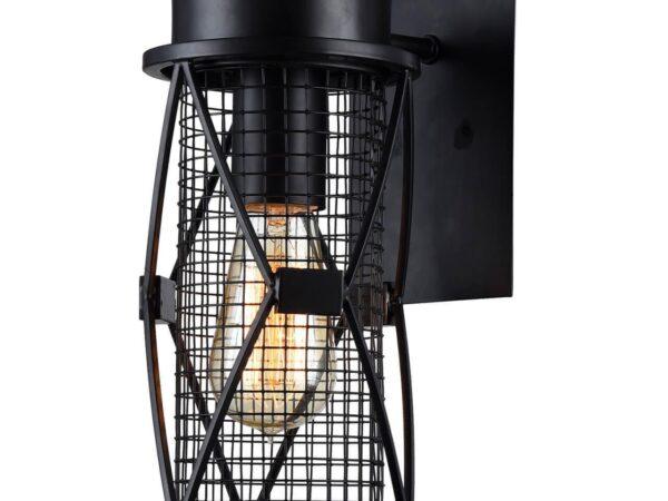 Настенный светильник Favourite Mesh 1783-1W