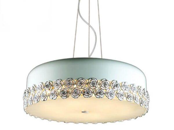 Подвесной светильник Odeon Light Rosera 2756/9