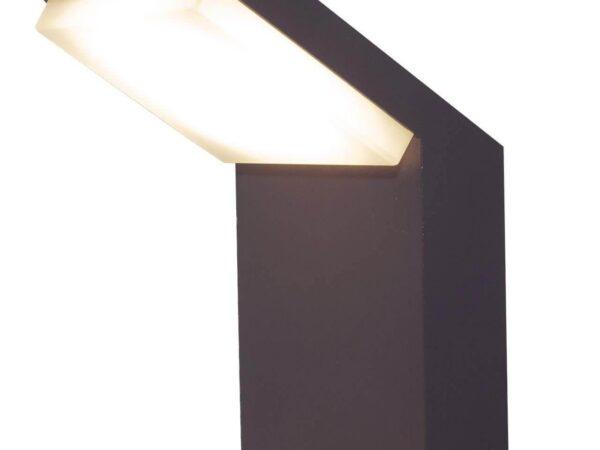 Уличный настенный светодиодный светильник Mantra Alpine 7045