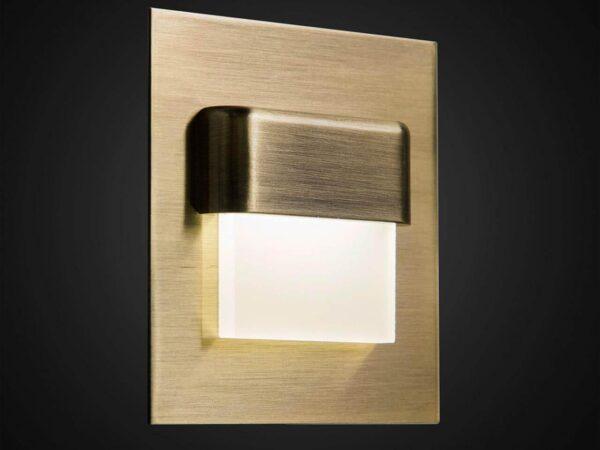 Встраиваемый светодиодный светильник Citilux Скалли CLD006K3