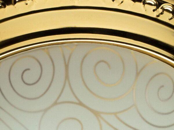Потолочный светильник Arte Lamp 28 A3013PL-2GO
