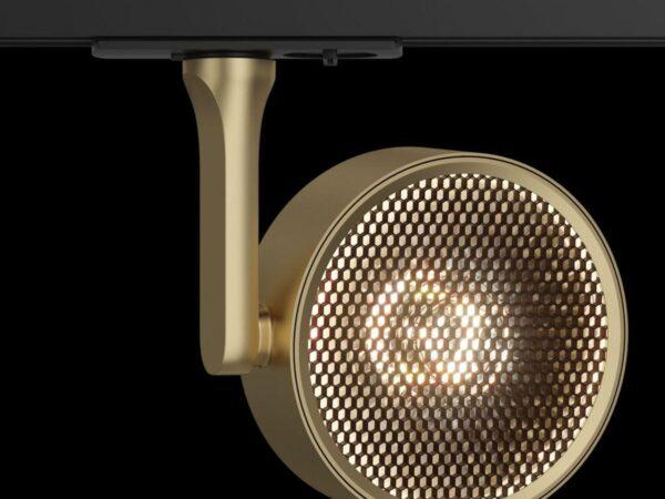 Трековый светодиодный светильник Maytoni Track lamps TR024-1-18MG3K