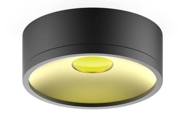 Потолочный светодиодный светильник Gauss Overhead HD027