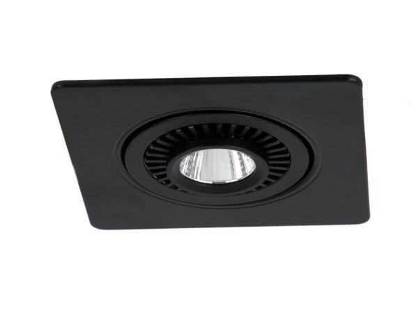 Встраиваемый светодиодный светильник Favourite Cardine 2416-1U